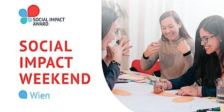 Social Impact Weekend Wien (WU) Tickets