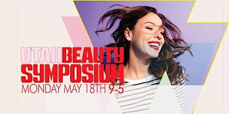 Utah Beauty 2020 Beauty Symposium-Attendees tickets