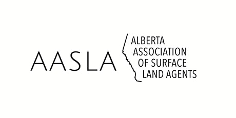 AASLA Luncheon - Alberta Utilities Commission tickets