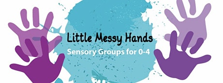 Little Messy Hands - BACH Tasters tickets