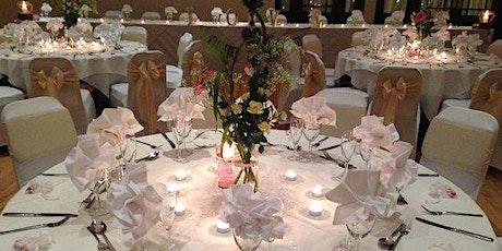 Best Western Ipswich Hotel - WEDDING OPEN DAY tickets