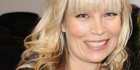 Levla upp ditt nätverkande - Nina Jansdotter tickets