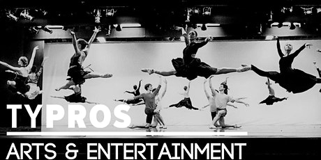 TYPROS Arts & Entertainment: Night at the Ballet tickets