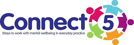 Connect 5 Mental Wellbeing Training 2 Day - Gosport tickets