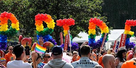 Morris County Pride 2020 tickets