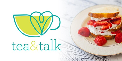 Bellis Tea & Talk