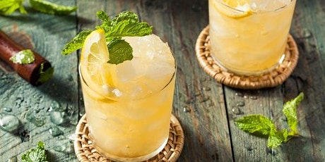 Cocktails in the City: Networking Happy Hour on the Wharf tickets