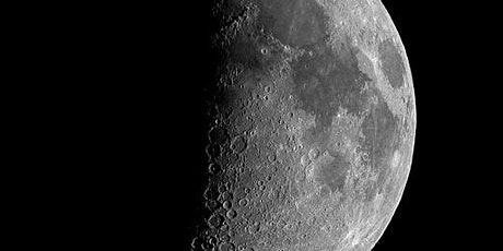 MoOnday 2020 - moongazing with the Baker Street Irregular Astronomers tickets