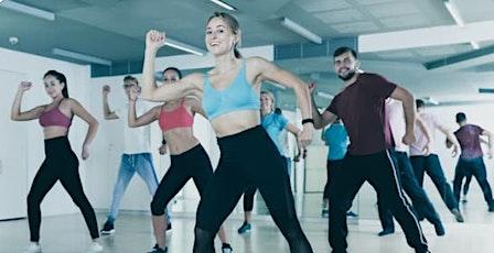Wimbletech x BoxMind: Afterwork Dance class tickets