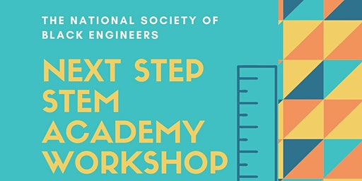 Next Step Stem Academy Workshop