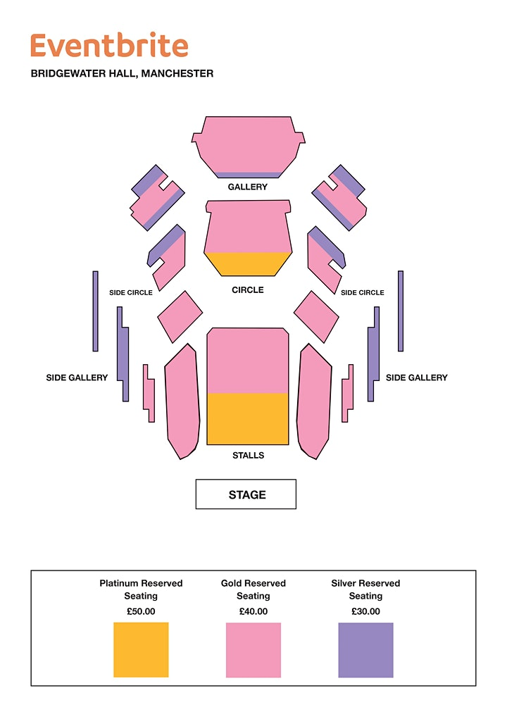The Musical Box 2021 (Bridgewater Hall, Manchester) image