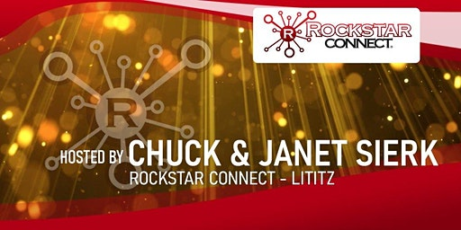Free Lititz Rockstar Connect Networking Event (February, near Lancaster)