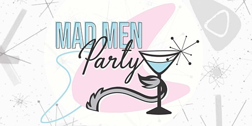 Mad Men Cocktail Party