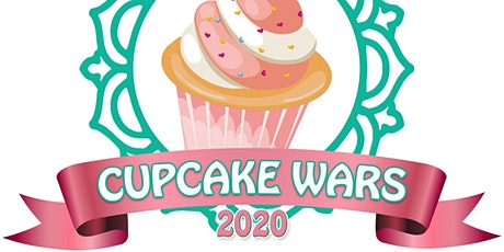 3rd Annual Cupcake Wars - General Admission tickets