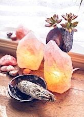 Taller de yoga, meditación, cosmética consciente y hogar sostenible entradas