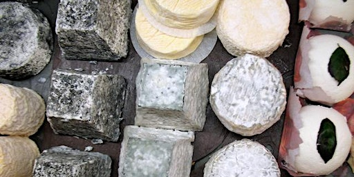 Go, Go Goats! - Cheeses and Wine for the Springtime