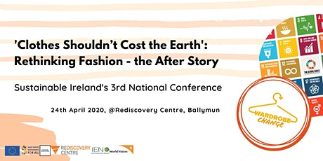 Sustainable Ireland's 3rd National Conference tickets