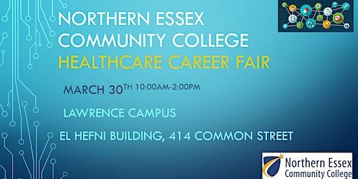 Northern Essex Community College Healthcare Job Fair