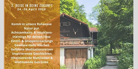 Take A Look At Yourself - 2. Reise in deine Zukunft Tickets