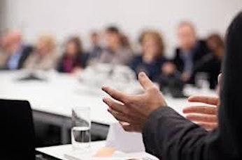 Business Owner Seminar  tickets