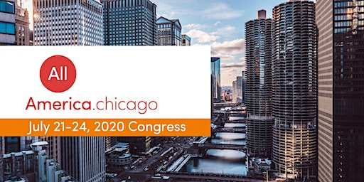 All.America Chicago Congress 2020 (July 21-24, 2020)