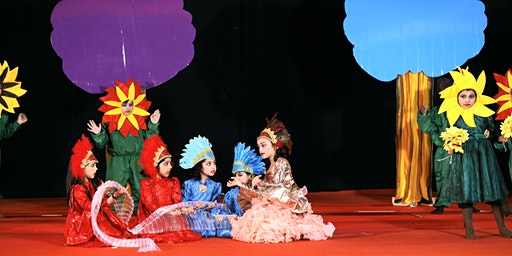eRENA Preschool Annual Day Celebrations 2020
