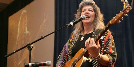 #TrendingTuesday: Live Music by Amy Carol Webb tickets