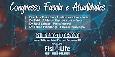 Congresso Fascia e Atualidades