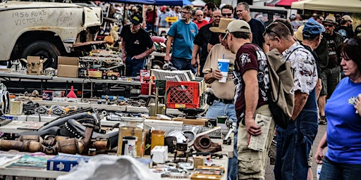 Moto Swap And Shop & Car Show