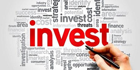 Investor Mastermind tickets