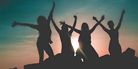 The Migration Blanket - Celebrate International Women's Day 2020 tickets