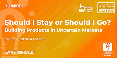 Should I Stay or Should I Go? Building Products In Uncertain Markets