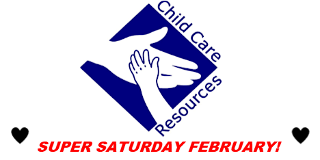 Super Saturday Mini Conference February 2020