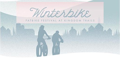 Winterbike Fatbike Festival 2020