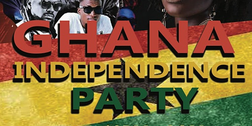 INDEPENDENCE PARTY