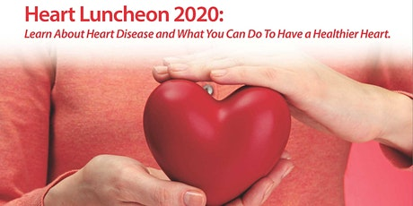 Heart Luncheon 2020 tickets