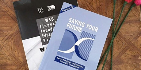 FREE FINANCIAL LITERACY WORKSHOP FOR ALL TOWARDS FINANCIAL SUCCESS tickets