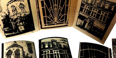 The Art of Linocutting