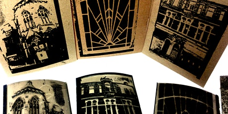 The Art of Linocutting tickets