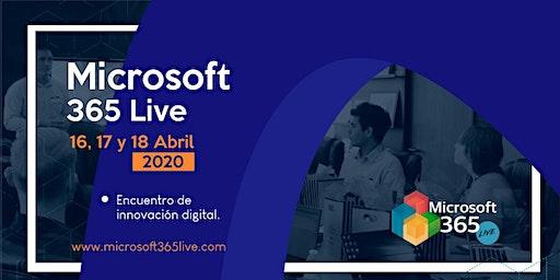Microsoft 365 Live 2020