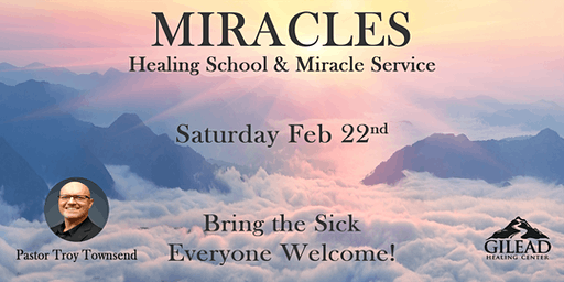 Miracle Service