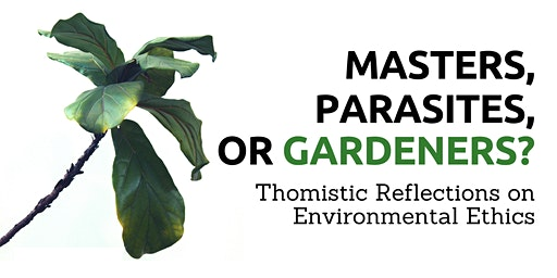 Masters, Parasites, or Gardeners?