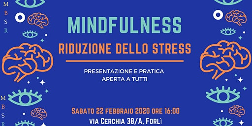 MINDFULNESS PER RIDURRE LO STRESS