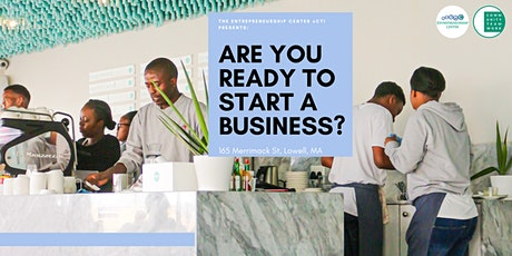 Are You Ready To Start A Business? tickets