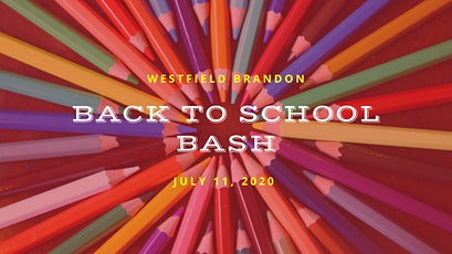 Full Inclusion Back to School Bash presented by Westfield Brandon tickets