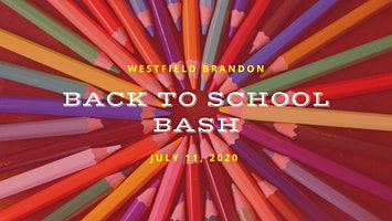 Full Inclusion Back to School Bash presented by Westfield Brandon