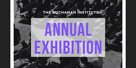 Annual Exhibition 2020 tickets