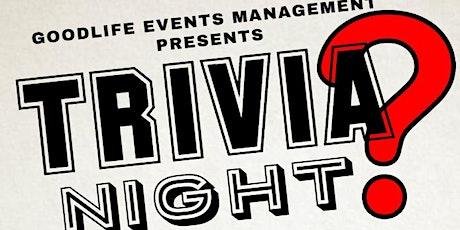 GEM presents: Trivia Night tickets