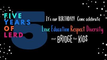 ourBRIDGE for KIDS Turns 5