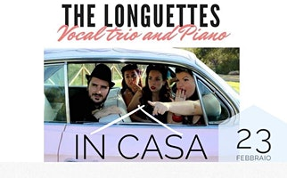 The Longuettes In Casa /\